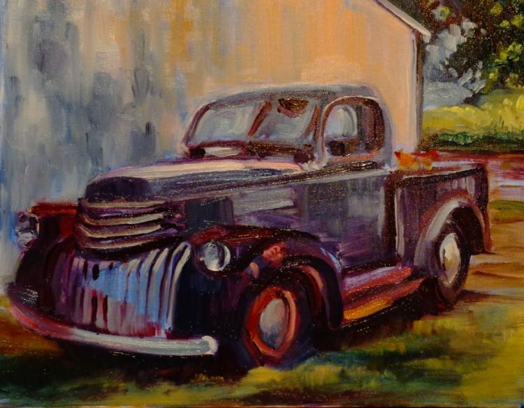 Horton's Truck