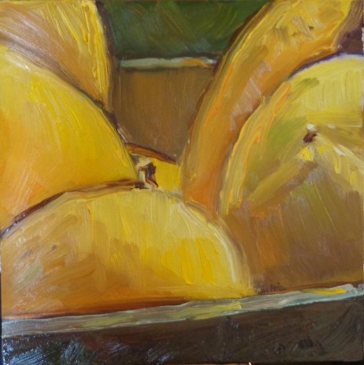 Amongst Lemons